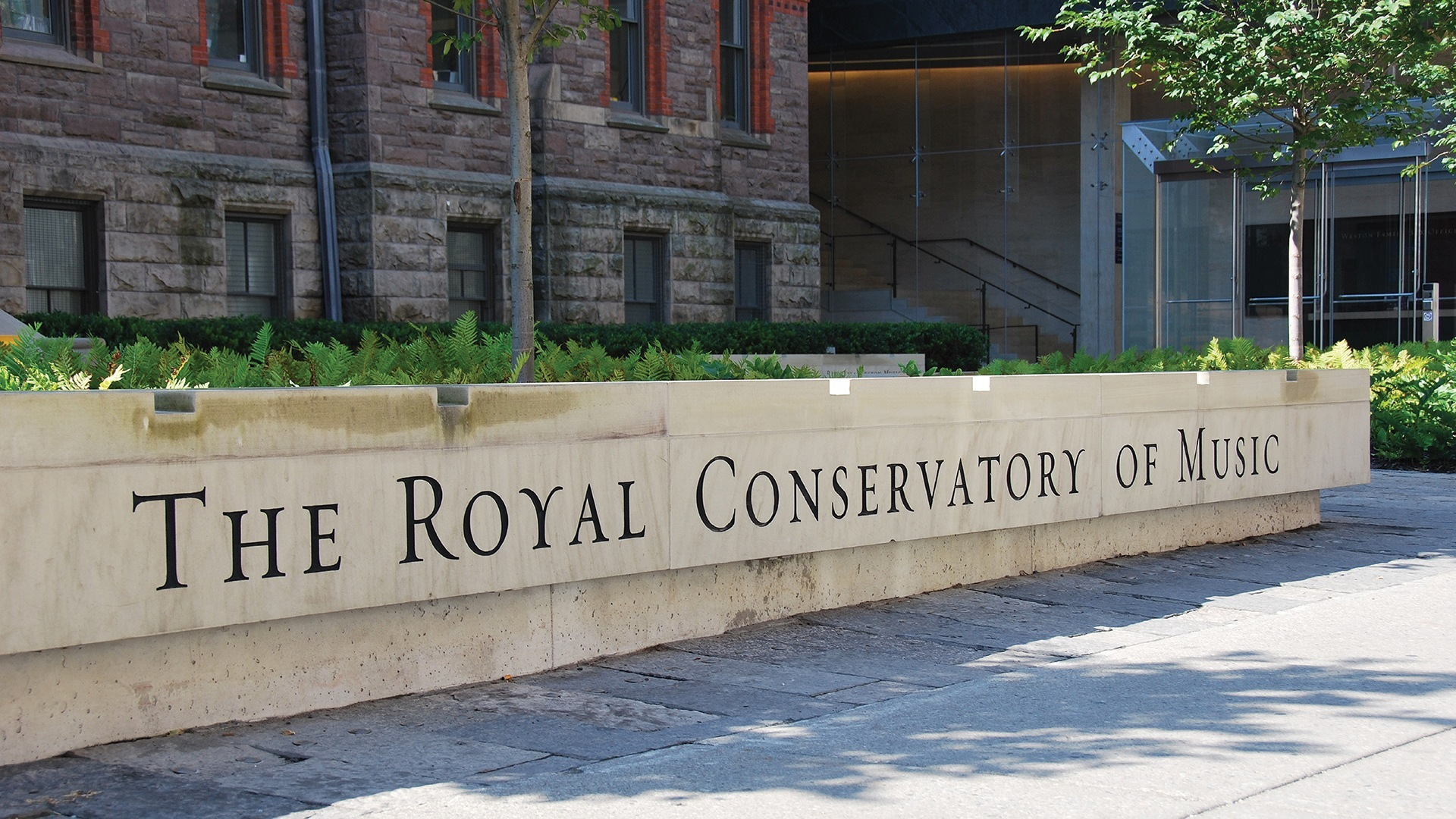 Zilli Home Interiors The Royal Conservatory Of Music I Branding Amp Design By